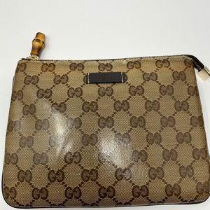 Preowned Authentic GG Gucci Mini Bag